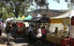 South Pasadena Farmers Market