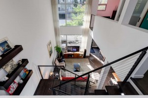one of the currently available units in the Sunset Silver Lake lofts is a regular sale