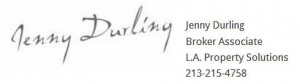 Jenny Durling, Los Angeles short sale specialist