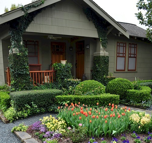 spring is a great time to sell your home