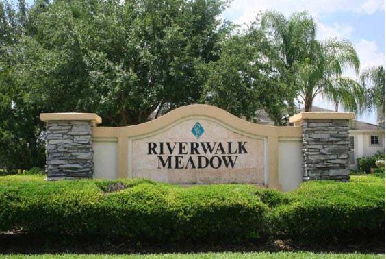 homes for sale in Riverwalk