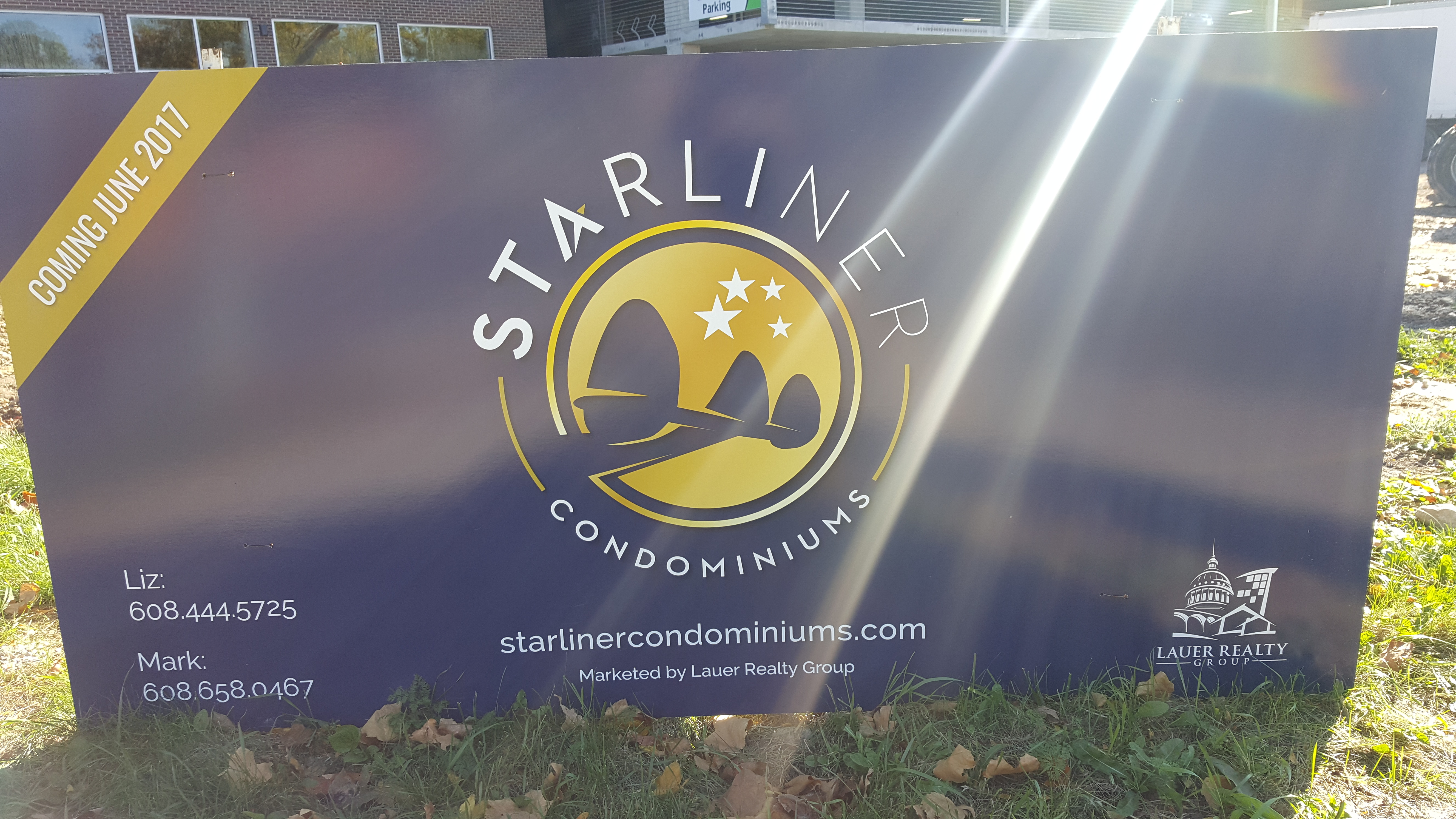 starliner condominiums 1