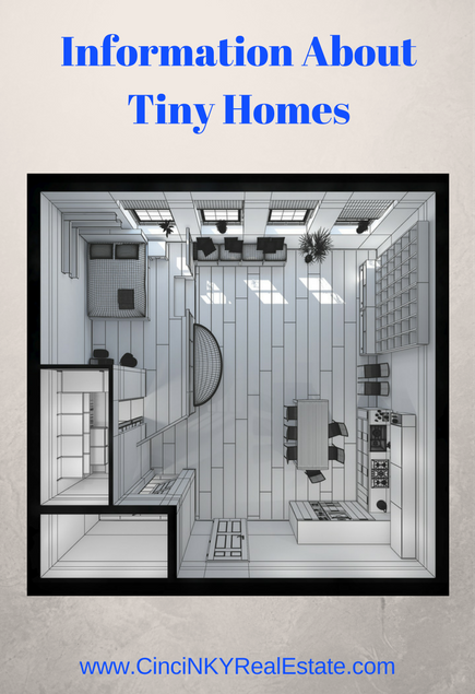 information about tiny homes