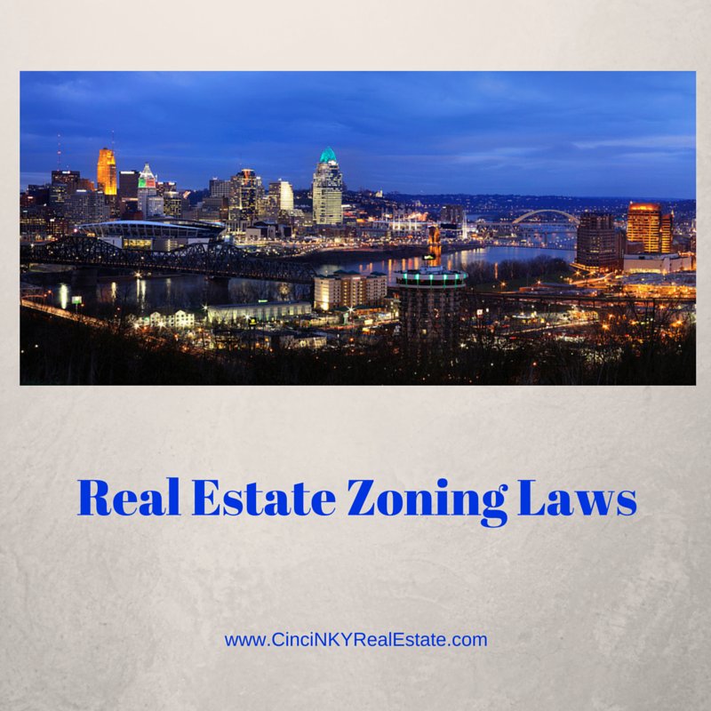 real estate zoning laws picture of downtown cincinnati