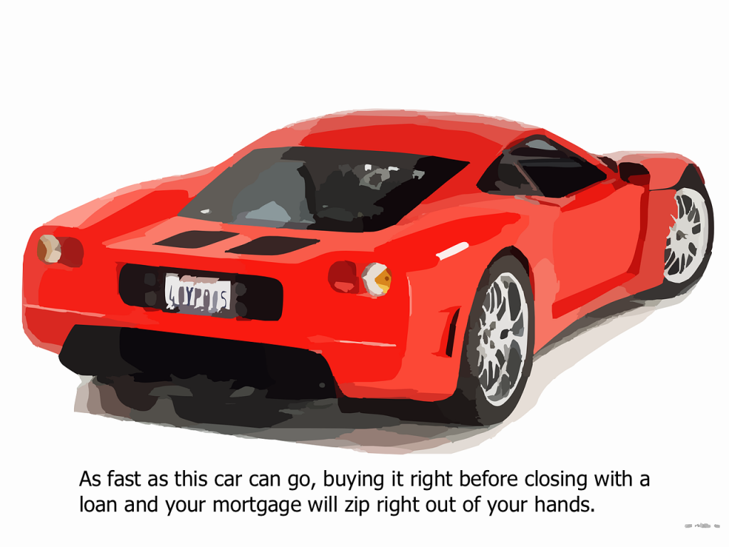 Picture of a sportscar
