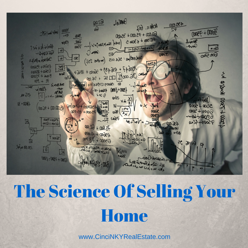 Mad scientist the science of selling your home