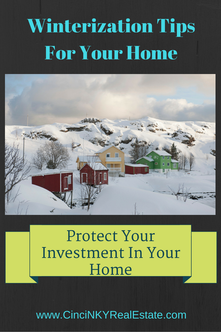 winterization tips for your home