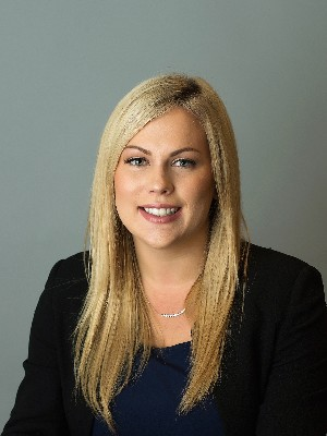 Jennifer Fahey - Fort McMurray Real Estate Professional