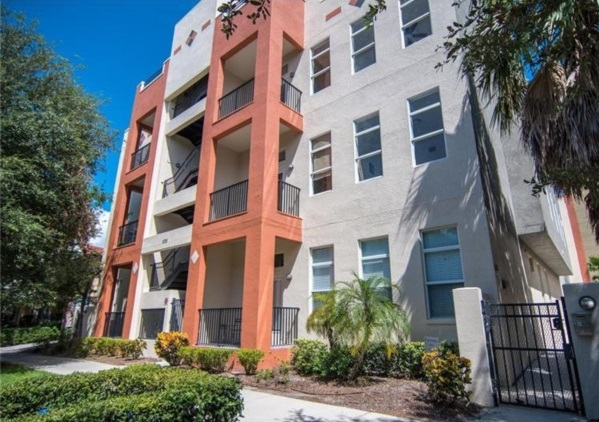 Arlington Lofts St Pete