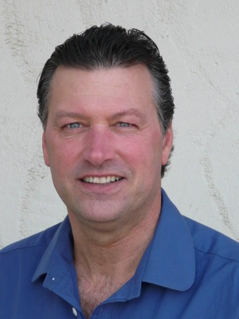 Gregg Camp, broker