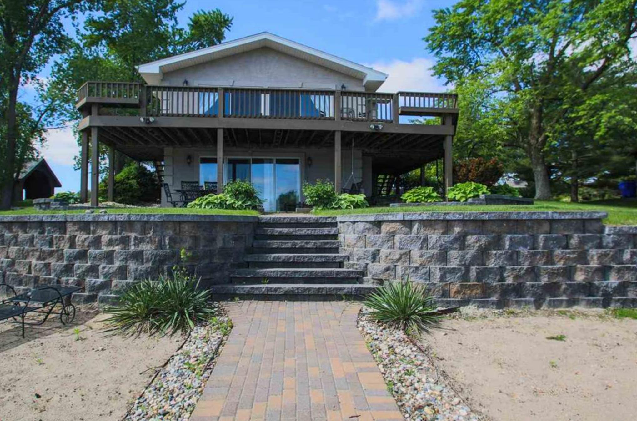 Ginger Cove Lake House