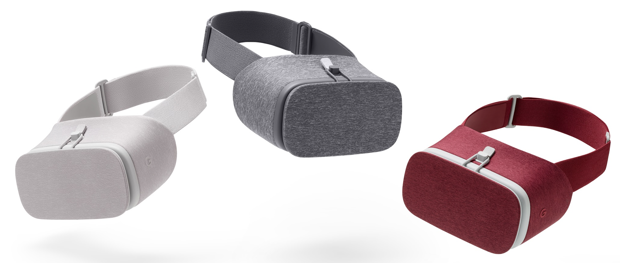 VR Headset for Virtual Tours