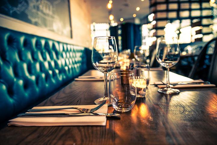 Restaurants in Frisco