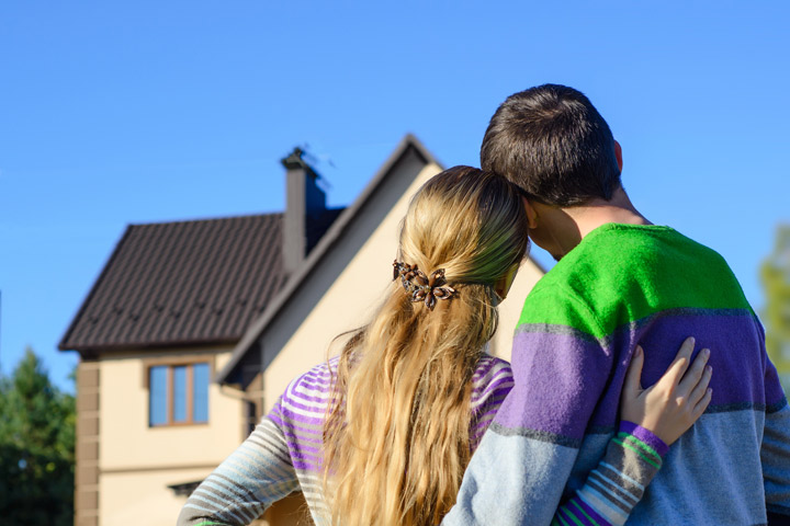 The Home Buying Process from Start to Finish