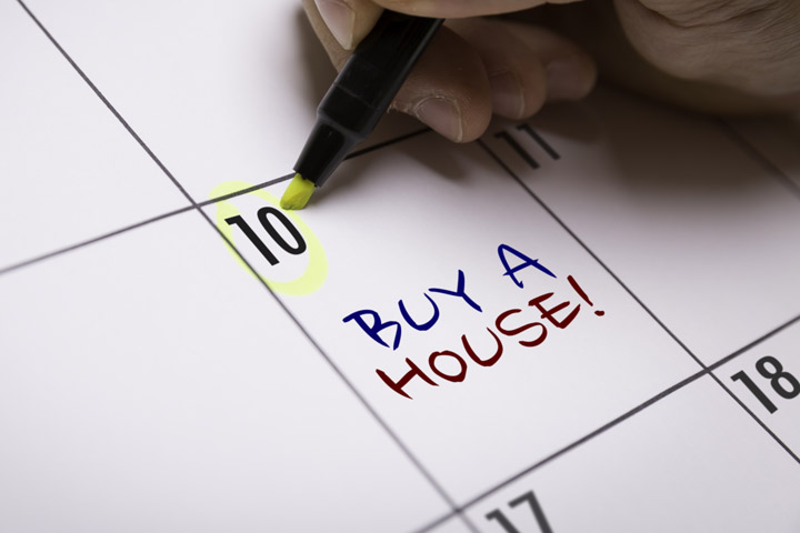 What Do You Need to Buy a House?
