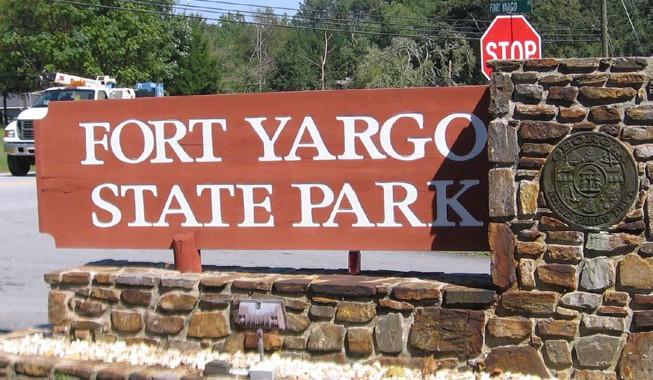 Winder Real Estate - Fort Yargo