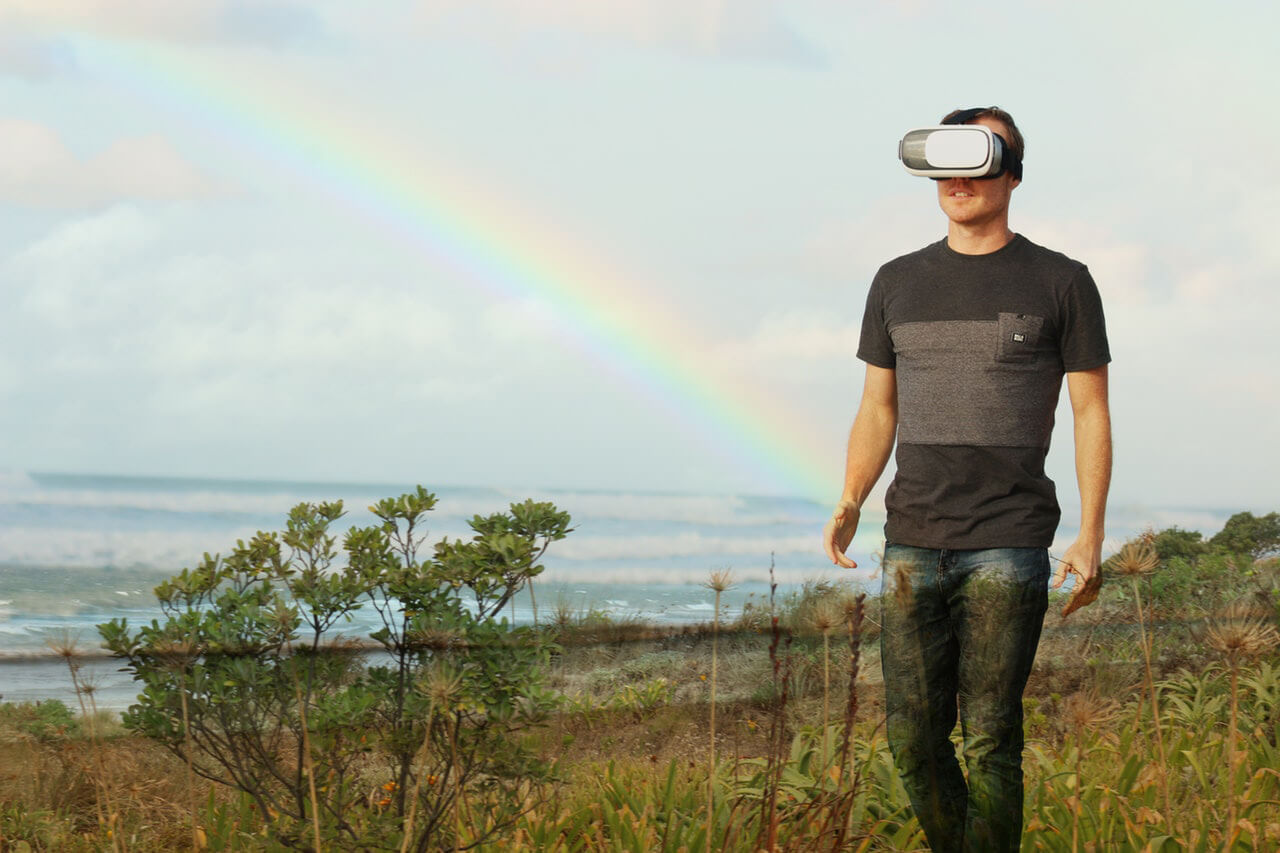 Virtual Reality Used In Real Estate Brokerage
