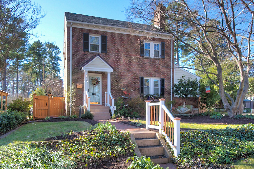 Westover Hills Homes for Sale - Richmond Realtor RVA Home Team