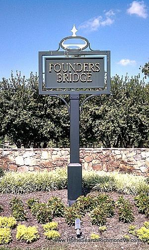 Founders Bridge Homes for Sale - Richmond Realtor RVA Home Team