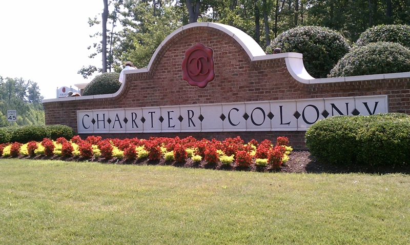 Charter Colony Homes for Sale - Richmond Realtor RVA Home Team