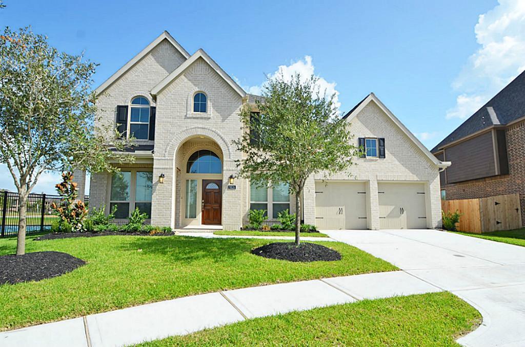 Cypress Texas Homes & Real Estate