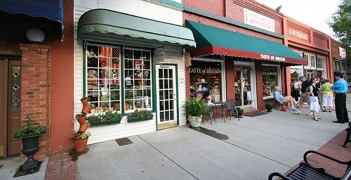 Norcross GA Shops
