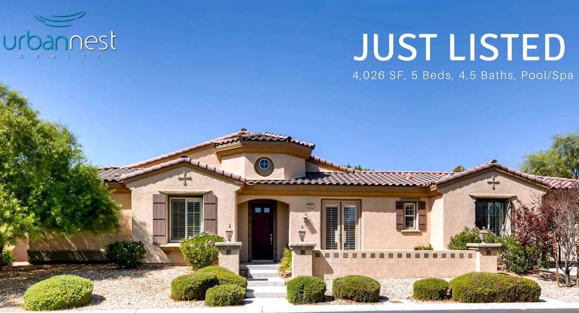 Jessica Joy Las Vegas NV 89149 North Canyon Estates