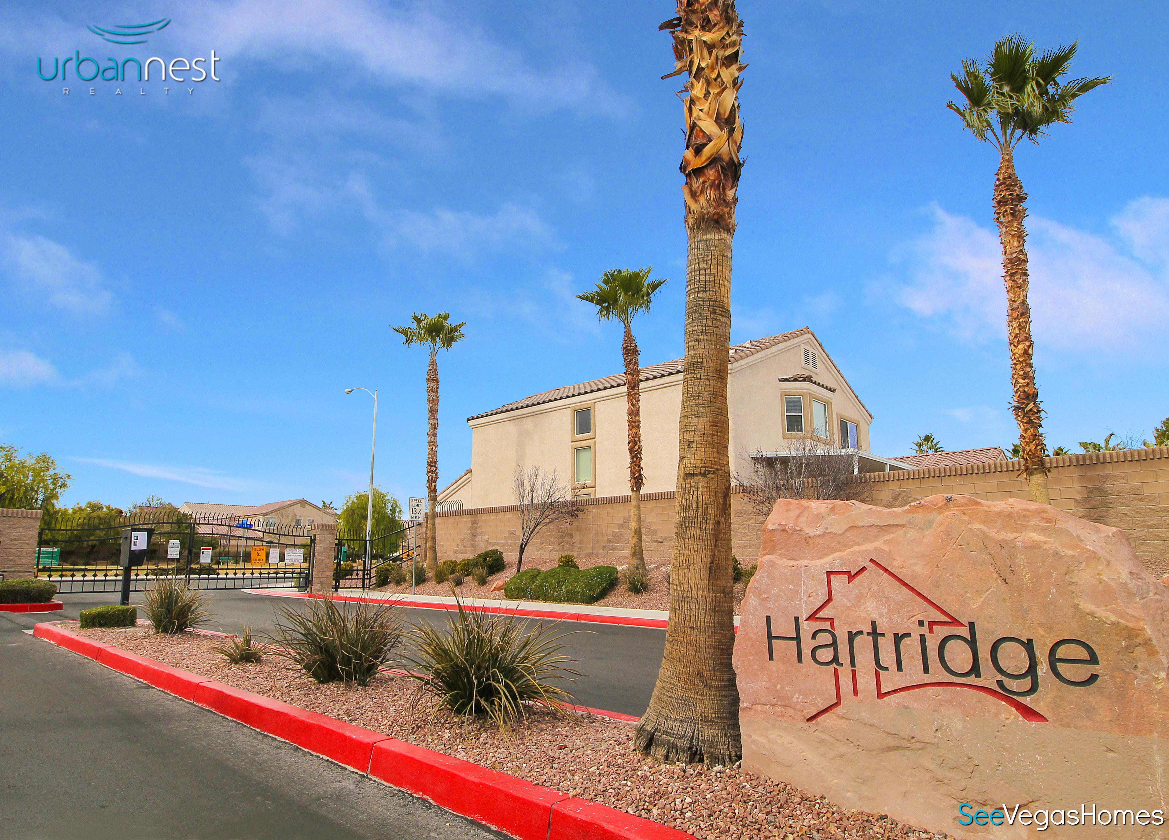 Hartridge North Las Vegas NV 89031 SeeVegasHomes