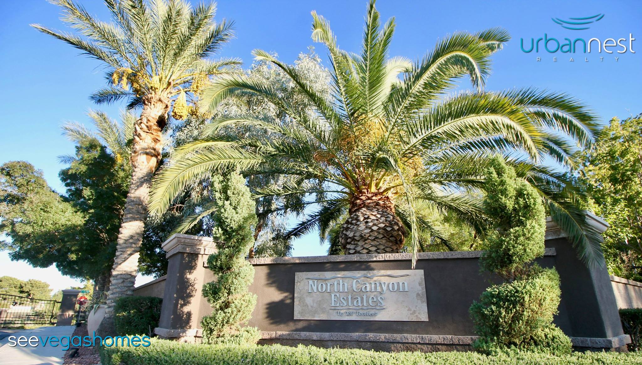 North Canyon Estates Toll Brothers Las Vegas NV 89149 SeeVegasHomes