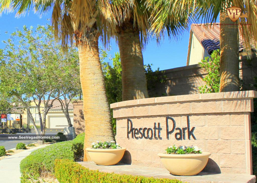 Prescott Park North Las Vegas NV 89085 SeeVegasHomes
