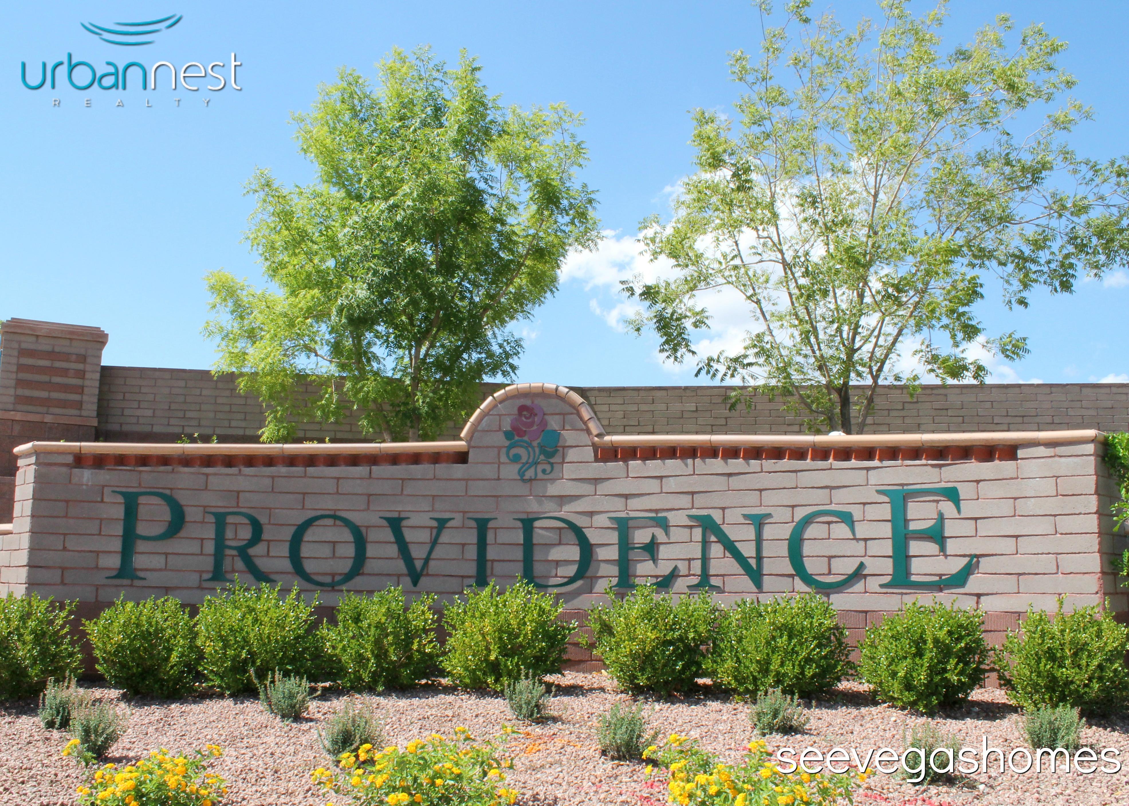 Providence Las Vegas Rentals SeeVegasHomes