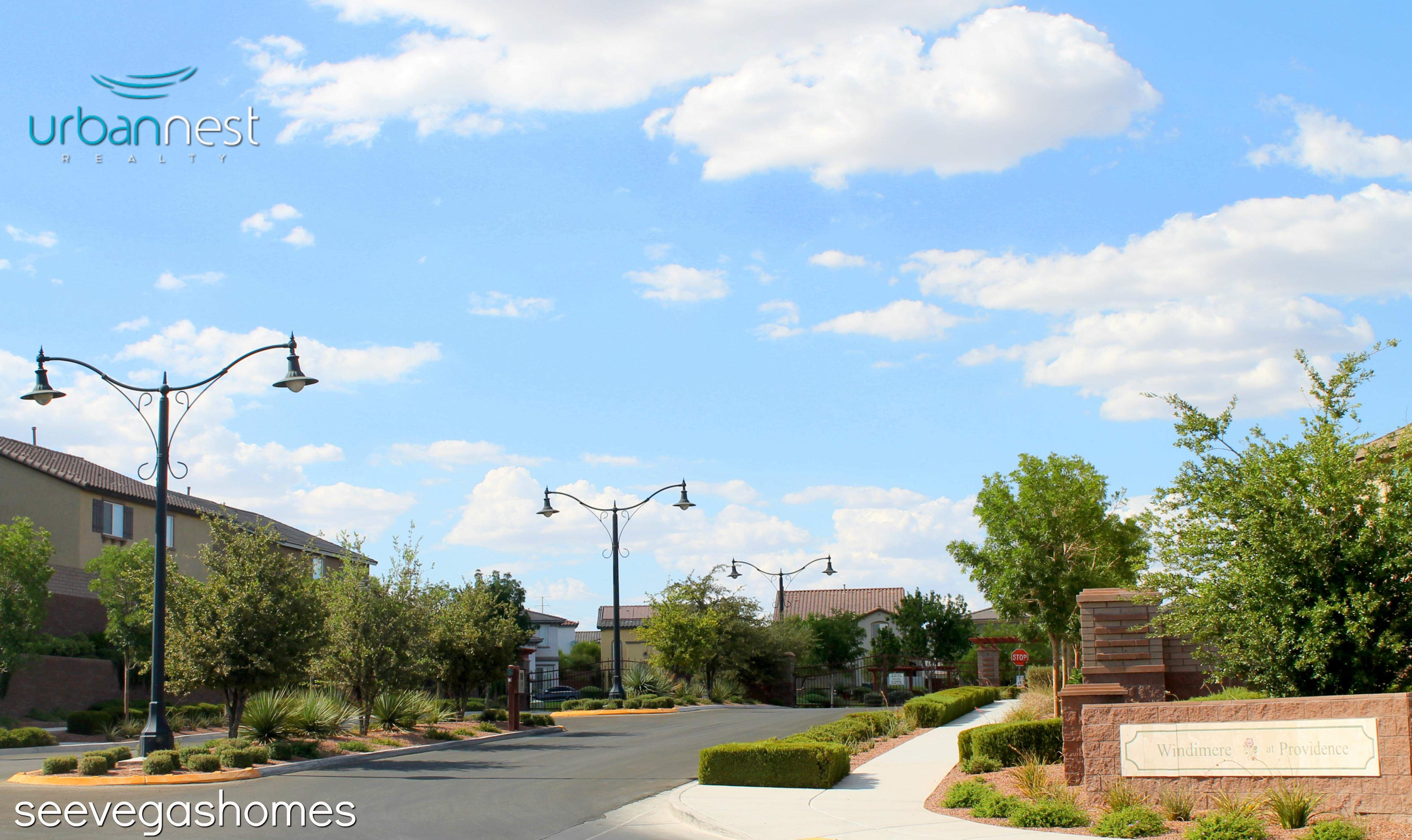 Windimere at Providence Las Vegas NV 89166 SeeVegasHomes