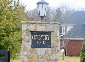 Coventry Place Homes For Sale