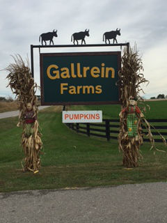 Gallrein Farms Shelby County