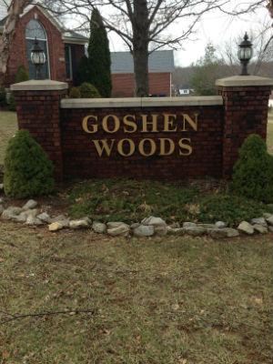 Goshen Woods Homes For Sale
