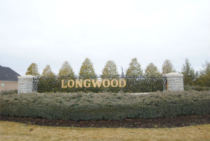 Longwood Entrance Goshen KY