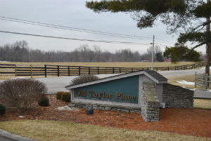 Old Taylor Place Homes For Sale