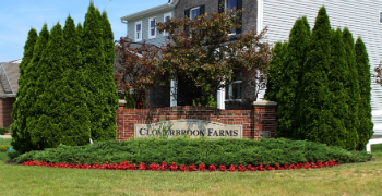Cloverbrook Farms Homes for Sale Shelbyville KY