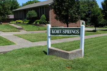 Kort Springs Homes for Sale Louisville KY