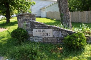 Midland Estates Homes for Sale Shelbyville KY