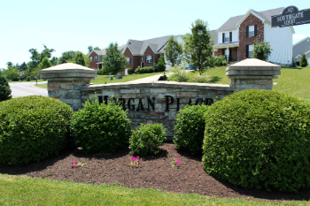 Morgan Place Homes for Sale La Grange KY