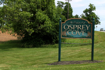 Osprey Cove Homes for Sale Shelbyville KY