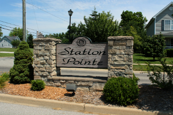 Station Pointe Homes for Sale Simpsonville KY