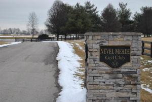 Nevel Meade Golf Course
