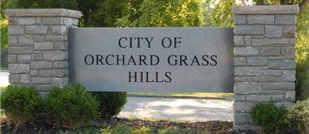 Orchard Grass Hills Homes For Sale