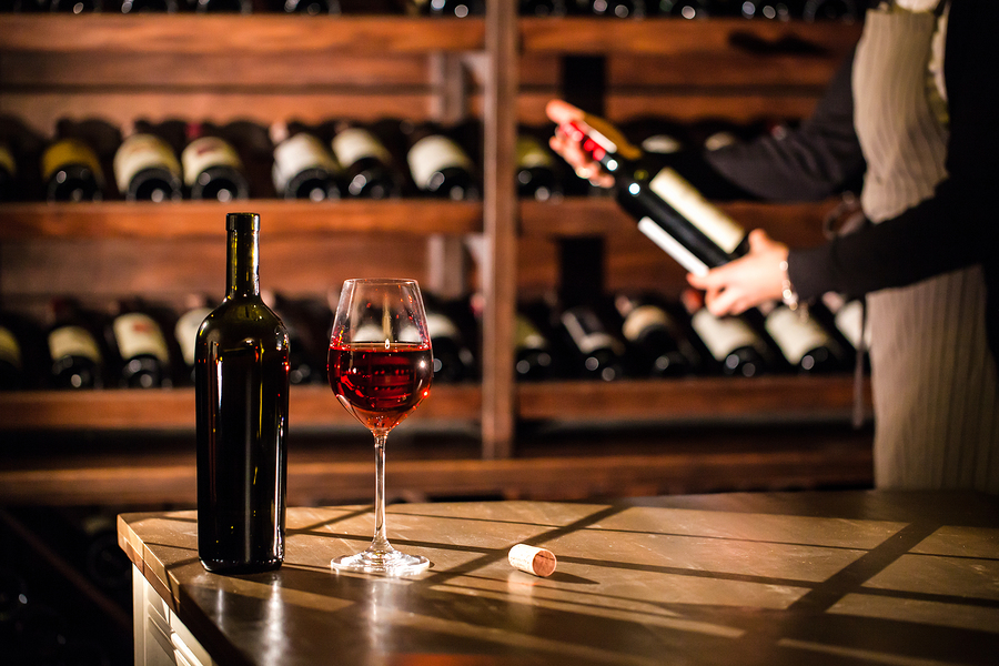 Sip at the LouVino Tasting Class August 10