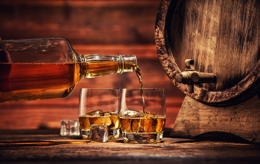 Celebrate Prohibition Repeal with a Bourbon Dinner at Varanese December 5