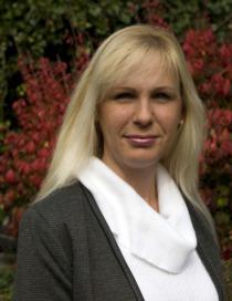Kelley Curran