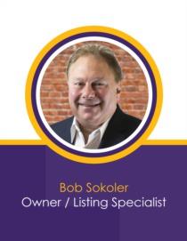 Bob  Sokoler