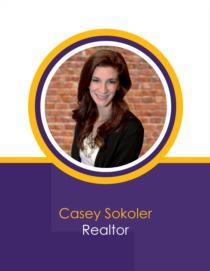 Casey  Sokoler